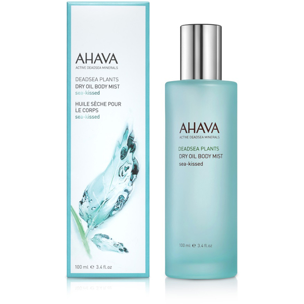 AHAVA Dry Oil Body Mist - Sea-Kissed