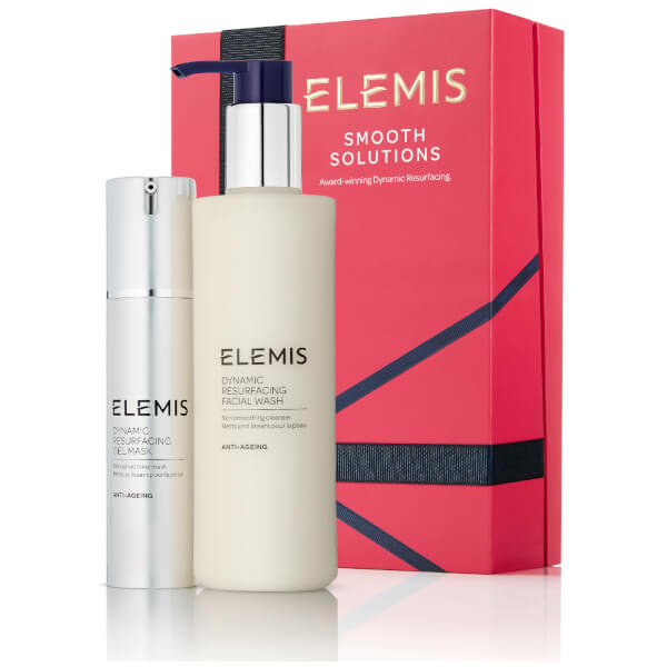 Elemis Smooth Solutions Collection (Worth £79)
