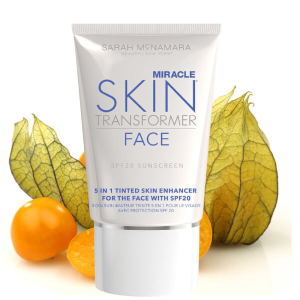 Miracle Skin Transformer Broad Spectrum SPF 20 - 3.38 Oz