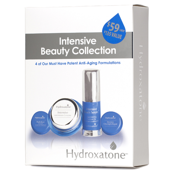 Hydroxatone Intensive Beauty Collection Kit