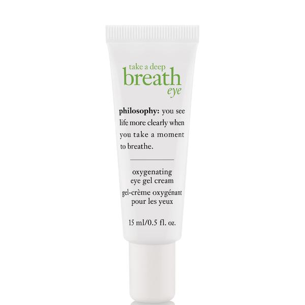 philosophy Take A Deep Breath Eye Cream 15ml