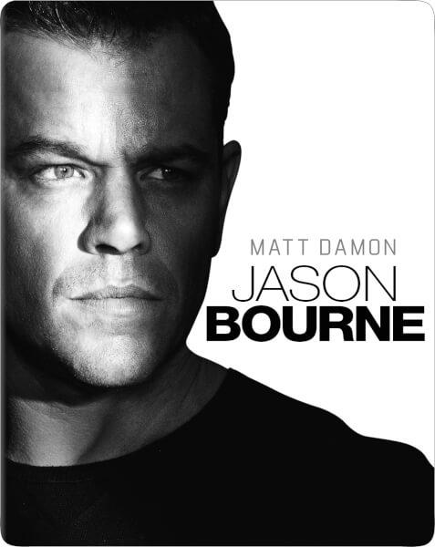 Jason Bourne - Limited...