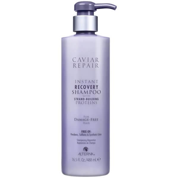 Alterna Caviar Repair Instant Recovery Shampoo 16.5oz