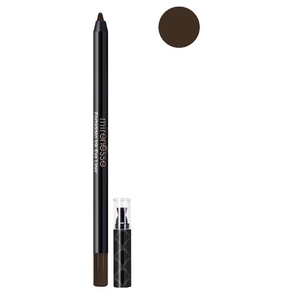 Mirenesse Forbidden Ink Eye Liner 0.75g - Passion