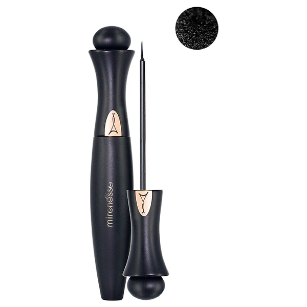 Mirenesse Secret Weapon 24 Hour Eye Liner 4.5g - Glossy Black