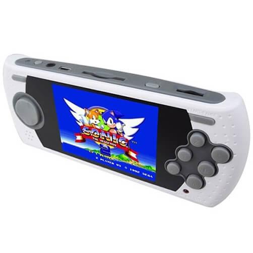 Sega Ultimate Portable Player (25ème anniversaire de Sonic)