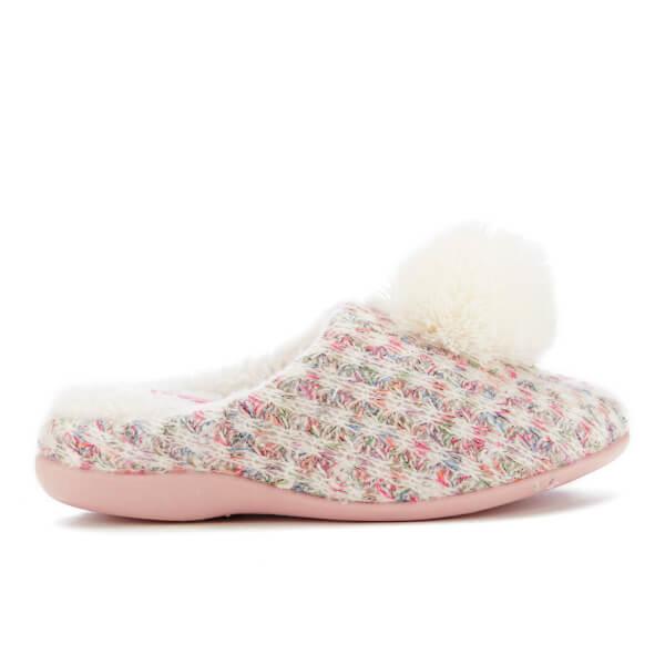 Pantoufles pour Femme Dunlop Adeline