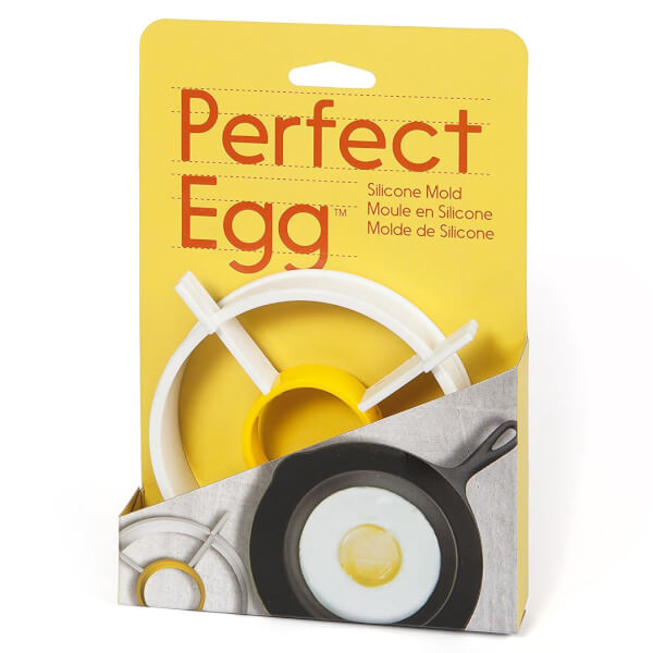 Perfect Egg Mold
