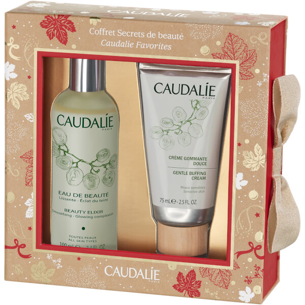 Caudalie Beauty Elixir Christmas Set (Worth £52.00)