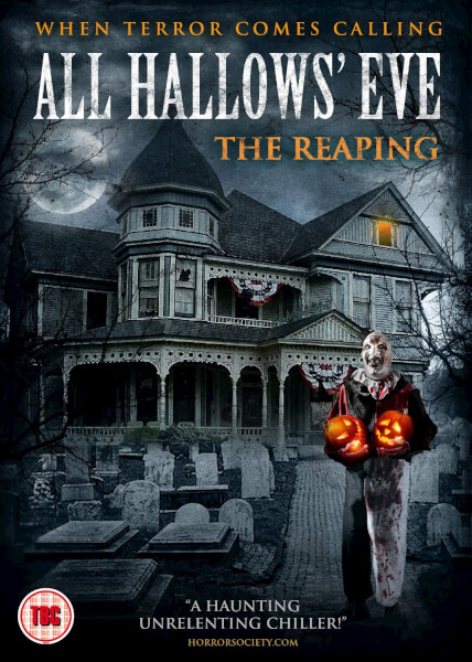 All Hallows' Eve - The Reaping