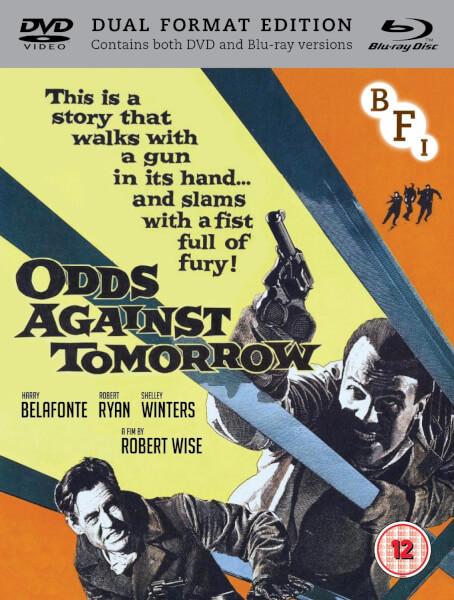 Odds Against Tomorrow (Dual Format)
