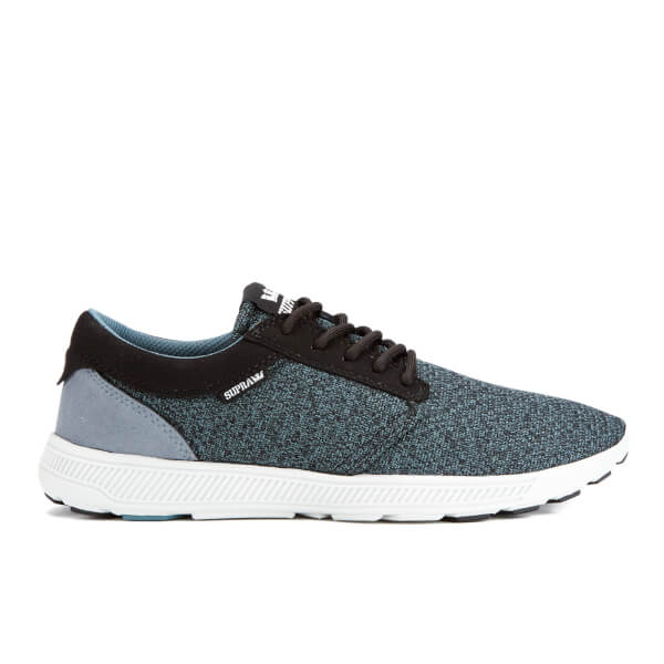 Supra Men's Hammer Run Mesh Trainers - Slate Blue