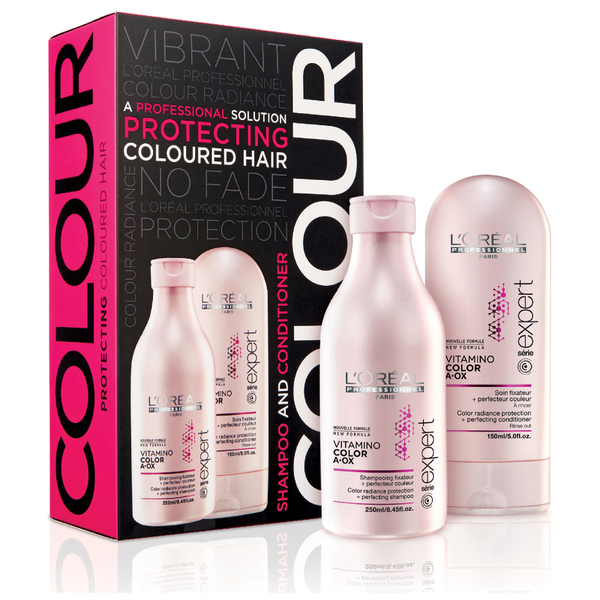 LOreal Professionnel Vitamino Colour Set