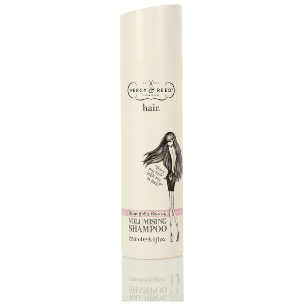 Percy & Reed Bountifully Bouncy Volumising Shampoo 250ml