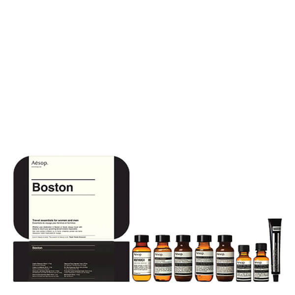 Aesop Classic Collection - Boston