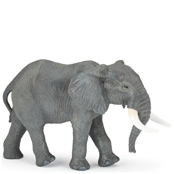 Papo Large African Elephant