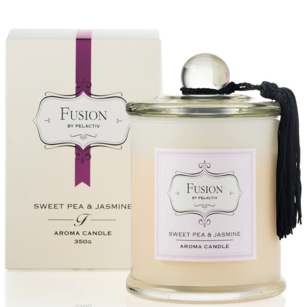Fusion by Pelactiv Candle - Sweet Pea/Jasmine