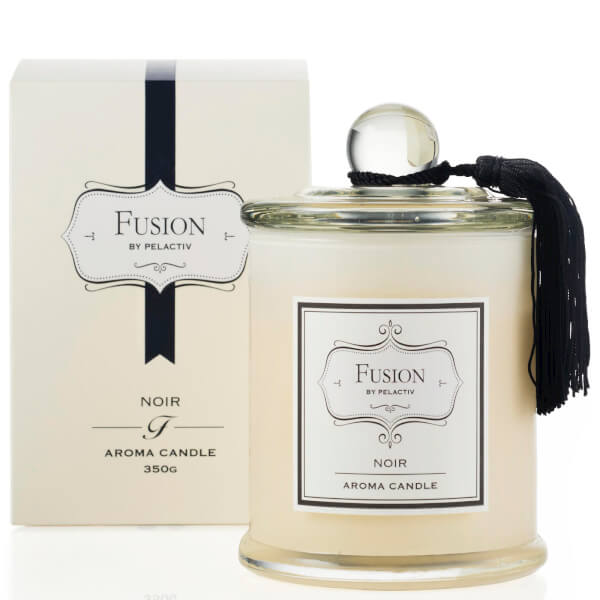 Fusion by Pelactiv Candle - Noir