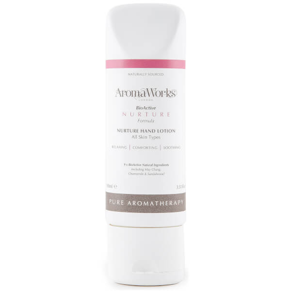 AromaWorks Nurture Hand Lotion 100ml