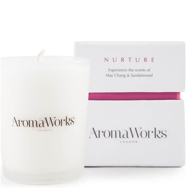 AromaWorks Nurture Candle 10cl