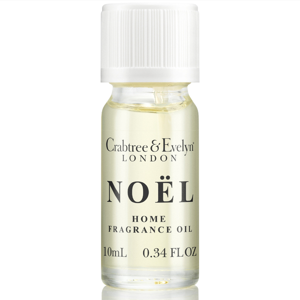 Crabtree & Evelyn Noël Environmental Oil 10ml