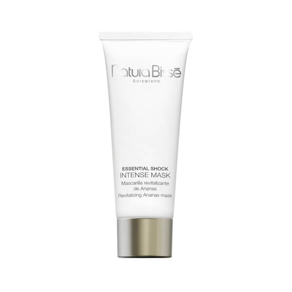 Natura Bissé Essential Shock Intense Finishing Mask 75ml