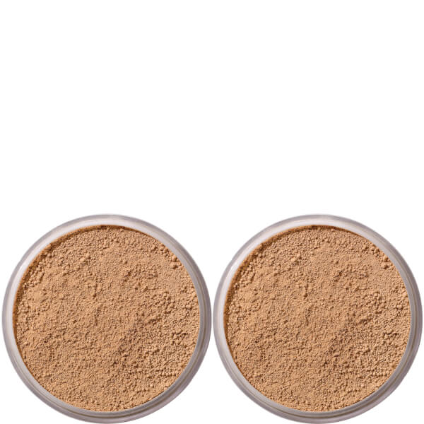 2x Asap Pure Mineral Makeup - Four