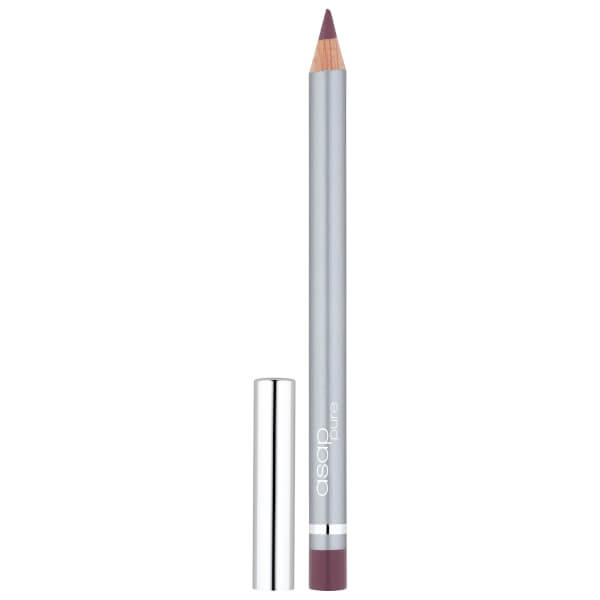 asap mineral lip pencil - four