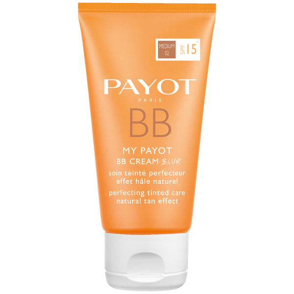 PAYOT My PAYOT BB Cream Blur Medium SPF15