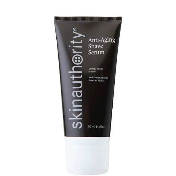 Skin Authority Anti-Aging Shave Serum