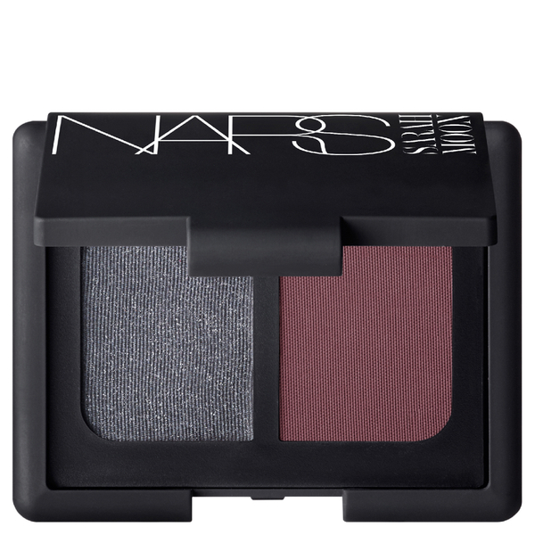 NARS Cosmetics Sarah Moon Limited Edition Duo Eyeshadow - Indes Galantes