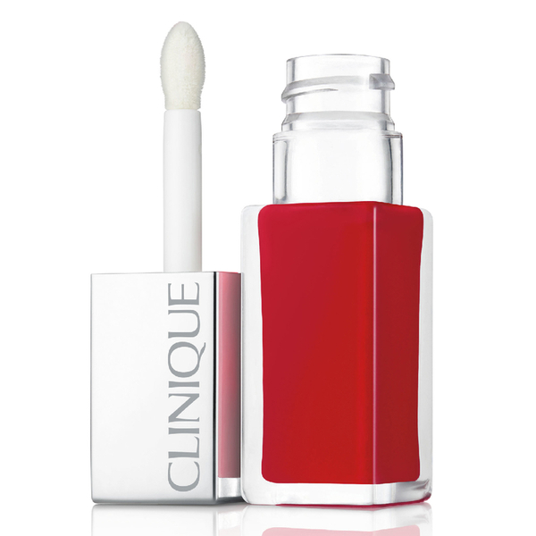 Clinique Pop Liquid Matte Lip Colour and Primer 6ml (Various Shades)
