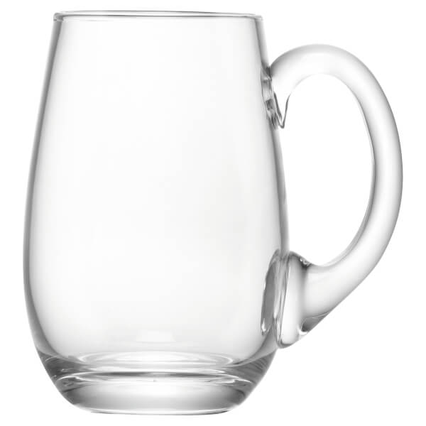 LSA Bar Beer Tankard - 750ml