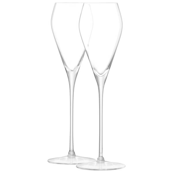 LSA Wine Prosecco Glasses (Set of 2)