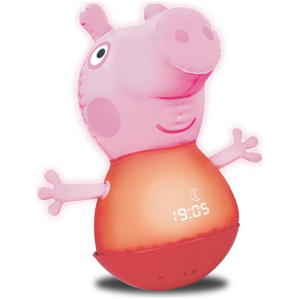 Peppa Pig Inflatable Sleep Trainer