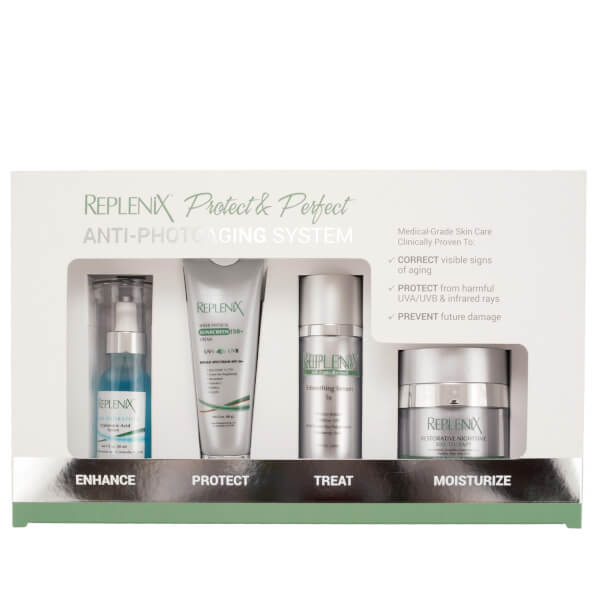 Topix Replenix Anti-Photoaging System (Level 2)
