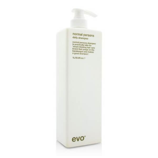 Evo Normal Persons Shampoo (1000ml)