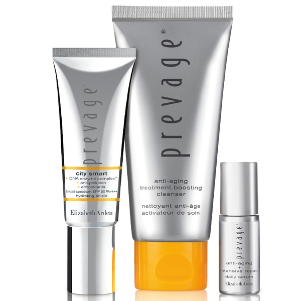 ELIZABETH ARDEN PREVAGE CITY SMART SET