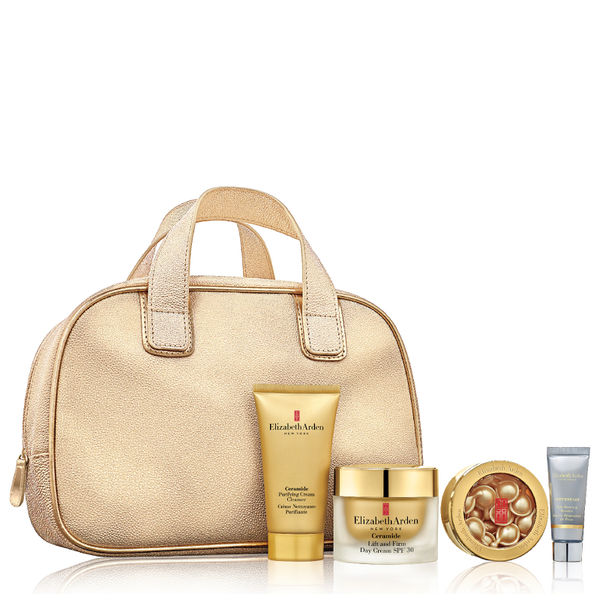 Ceramide Lift and Firm Moisture Set