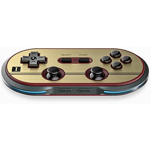 Gamepad Bluetooth NES30 Pro 8Bitdo