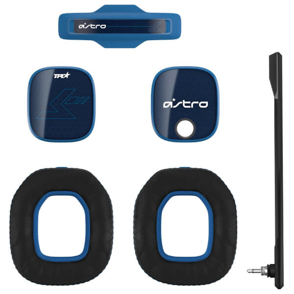 ASTRO Mod Kit for A40 TR Headset Blue