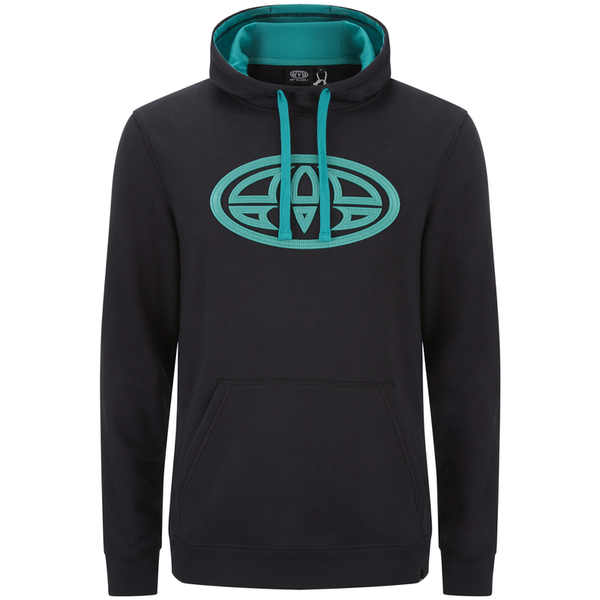 Animal Men's Sabre Hoody - Black