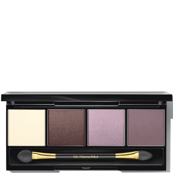 Dr. Hauschka 02 Eyeshadow Palette 4 x 1.8g