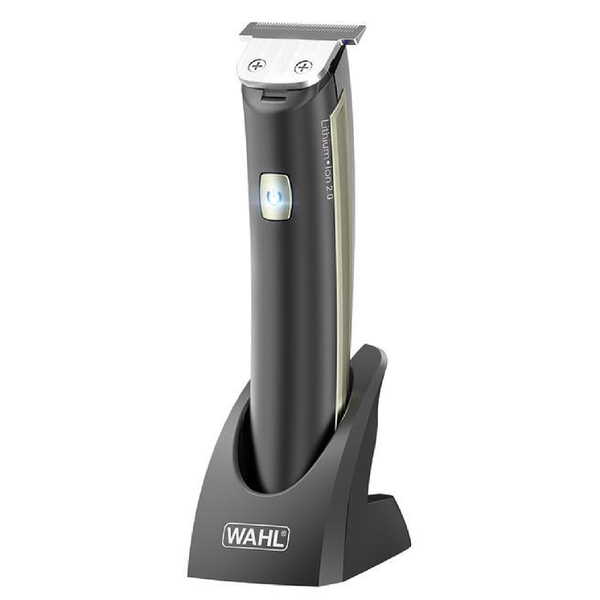 wahl lithium blitz beard trimmer buy online mankind. Black Bedroom Furniture Sets. Home Design Ideas