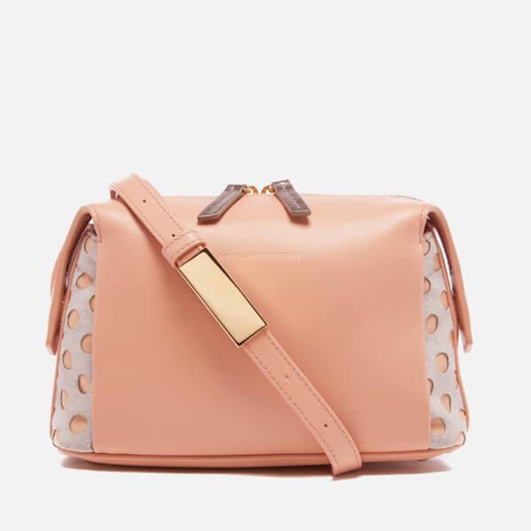 9068602d314e WANT Les Essentiels de la Vie Women s City Crossbody Shoulder Bag -  Multi Desert Rose