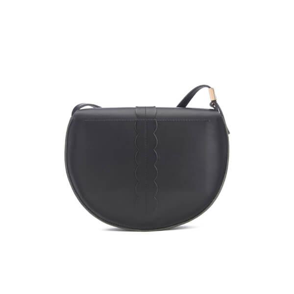 550fe161ba Clare V Kenya Bag In Black Lyst