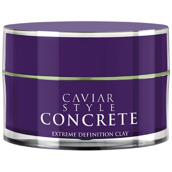Alterna Caviar Style Concrete Extreme Definition Clay 52g