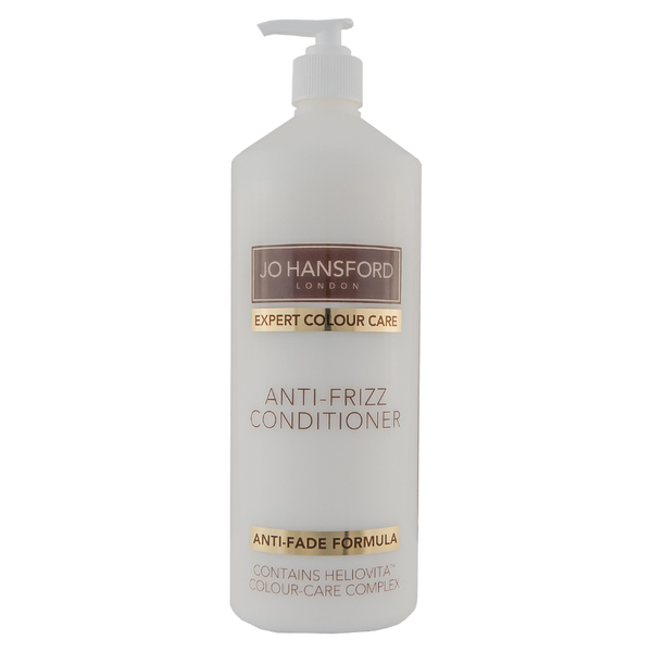 Jo Hansford Expert Colour Care Après-Shampoing Anti Frisottis Géant (1000ml)