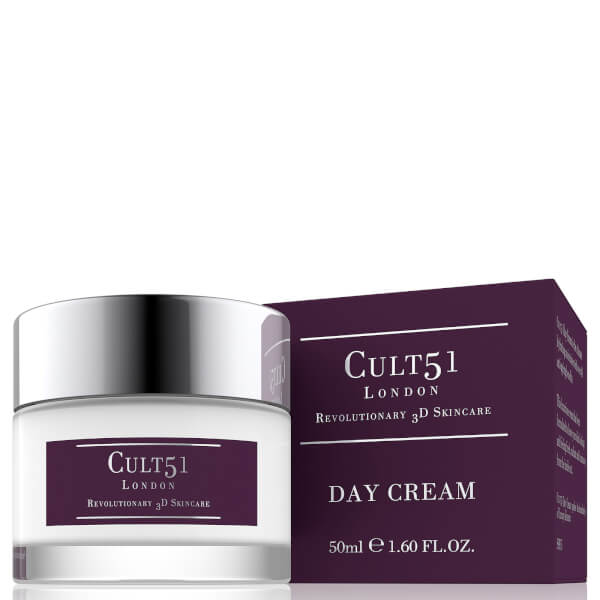 CULT51 Day Cream 20ml