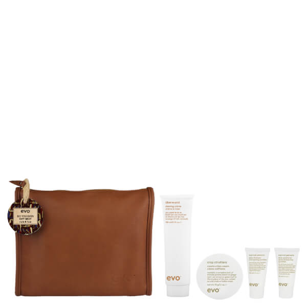 Evo Not a Man Bag Future Zen Set (Worth £33)
